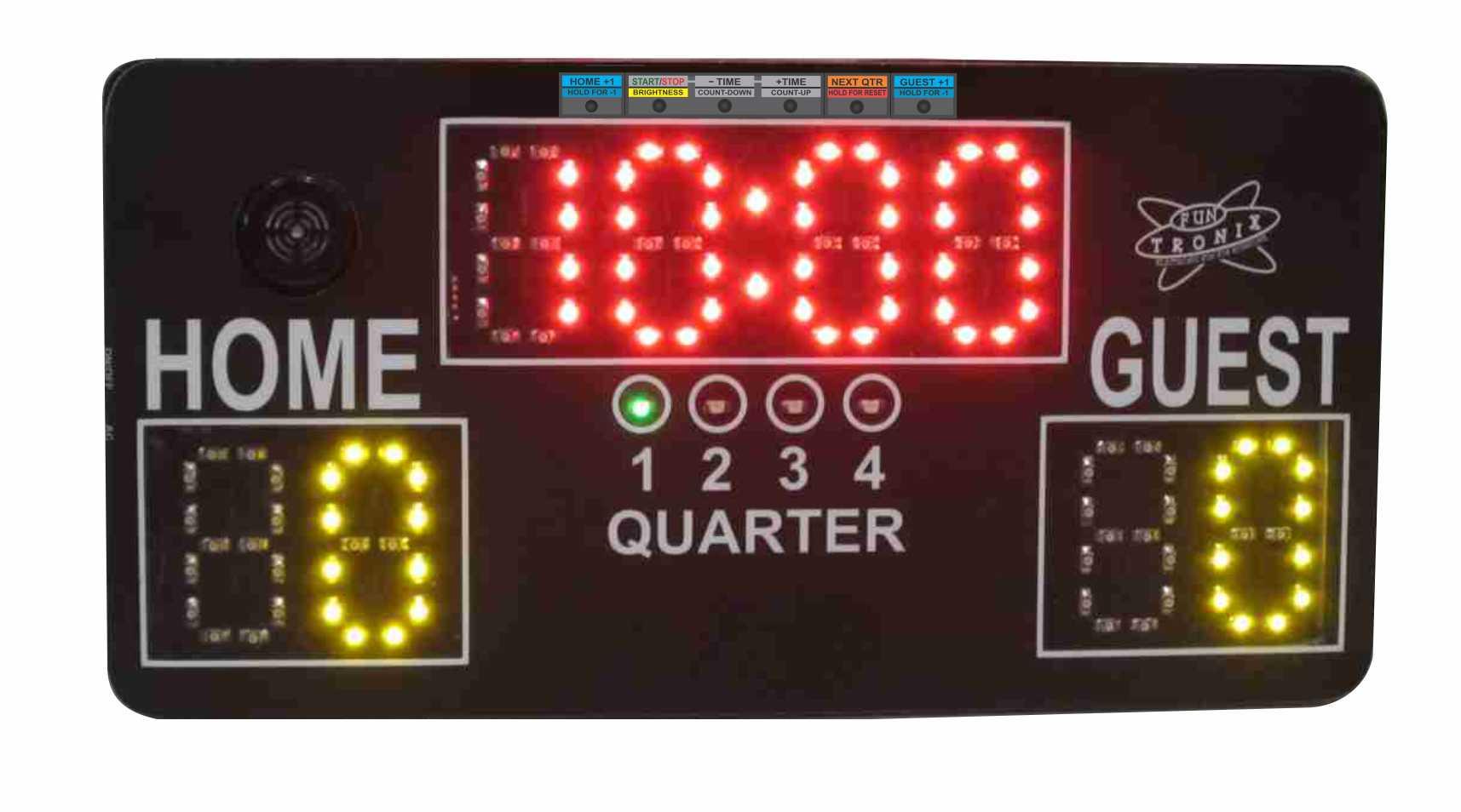 SNT-50 Portable Scoreboard