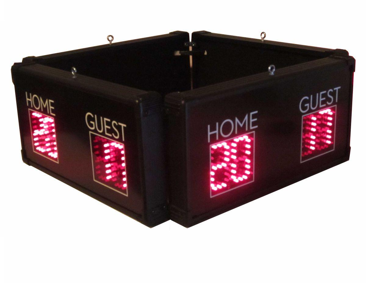 4-Sided Scoreboard