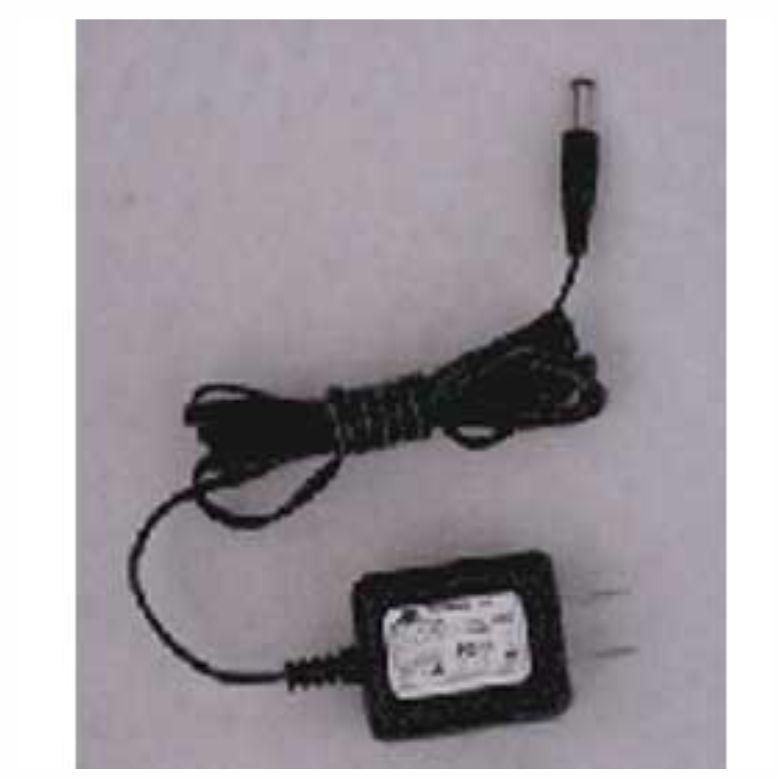 9V Adapter